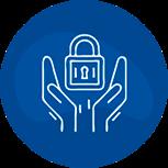 Alinhado com a Lei Geral de Proteção de Dados