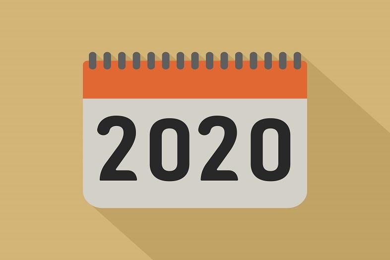 É hora de começar a planejar as finanças para 2020!
