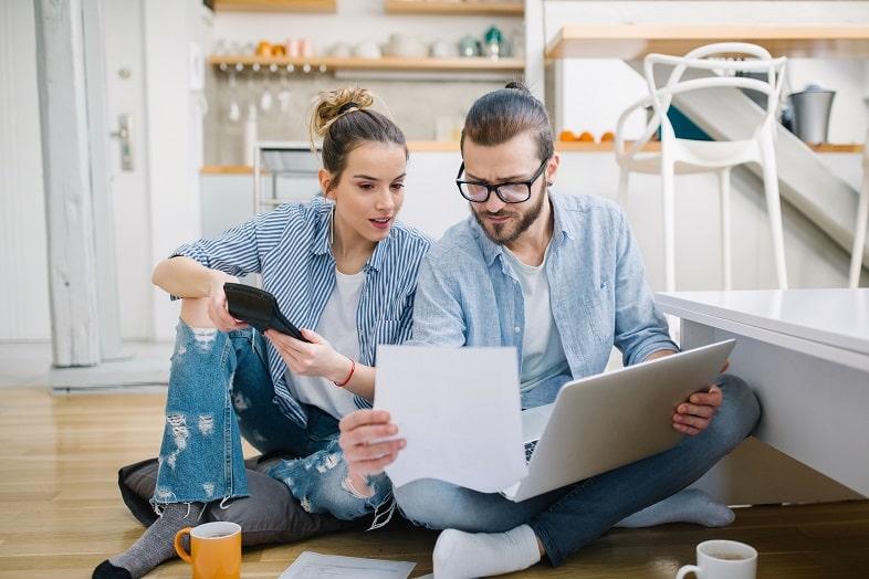 Confira 5 dicas de sucesso para o planejamento financeiro do casal