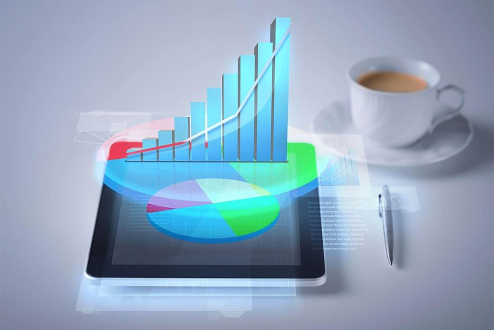 Conheça 5 apps de controle financeiro para controlar e organizar os seus gastos