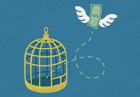 Adquira sua independência financeira